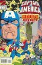 Captain America: The Medusa Effect 1