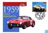 1959 250 GT Berlinetta