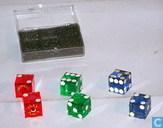 Perfect dice