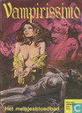 Comics - Vampirissimo - Het meisjesbloedbad