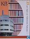25 jaar depot van Nederlandse Publicaties