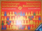 Ravensburger Spellendoos
