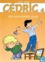 Bandes dessinées - Cédric [Laudec] - Een papa eerste klas!