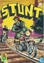 Bandes dessinées - Stunt - De nederlaag