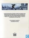 Comic Books - Cartografen, De - Het symbool van de nar