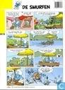 Comics - Rote Ritter, Der [Vandersteen] - 1999 nummer  36