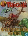 De vijf opdrachten van Trigo