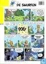 Bandes dessinées - Suske en Wiske weekblad (tijdschrift) - 2001 nummer  20