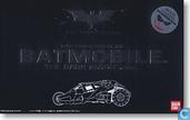 Batmobile 'Batman Begins'