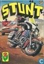 Comics - Stunt - Een lot uit de loterij