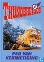 Books - Thunderbirds - Pad van vernietiging