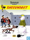 Blunders 8 - Sneeuwpret