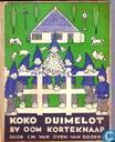 Koko Duimelot bij Oom Korteknaap