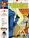 Comic Books - Robbedoes (magazine) - Robbedoes 1849