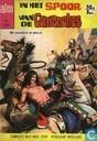 Comic Books - Lasso - In het spoor van de Comanches