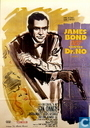 108 - James Bond 007 contre docteur No