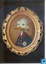 """Onafgemaakt portret van een """"Prussian officer"""" aan het hof van Marie-Antoinette"""