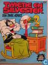 Bandes dessinées - Tweety en Sylvester - Nummer  2