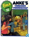Comic Books - Anna's Forbidden Friend - Anke's verboden vriendschap