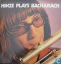 Hinze plays Bacharach