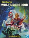 Wolfriders 1990