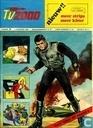 Strips - TV2000 (tijdschrift) - TV2000 31