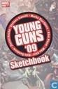 Young Guns '09 Sketchbook