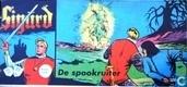 Comic Books - Sigurd - De spookruiter