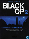 Comic Books - Black Op - Black Op 2