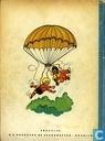 Comic Books - Perry Winkle - De bibberziekte