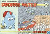 Bandes dessinées - Droppie Water - Op de dijk