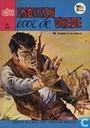 Comics - Lasso - Knokken voor de vrede