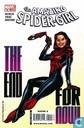 Amazing Spider-Girl 30