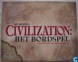 Sid Meier's Civilization: Het bordspel