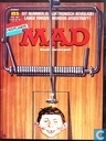 Comic Books - Mad - Vol.1 (magazine) (Dutch) - Nummer  122