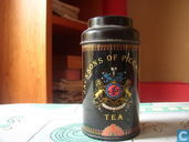 Jacksons of Piccadilly Tea black