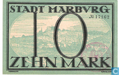 Marburg 10 Mark