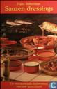 Sauzen/dressings: de verrassende bekroning van uw gerechten