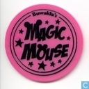 Magic Mouse - Buwalda - roze