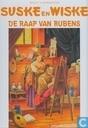Bandes dessinées - Bob et Bobette - De raap van Rubens - Het gouden paard