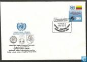 Membres de l'ONU