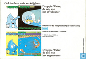 Comic Books - Droppie Water - Op de dijk