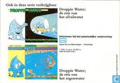 Strips - Droppie Water - Op de dijk