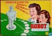 Robot - Magische Computer