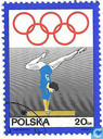 National Olympic Committee