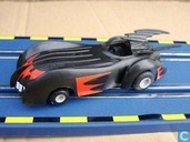 Batman & Robin Batmobile