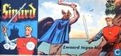 Comic Books - Sigurd - Zwaard tegen bijl