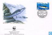 WWF-Fishing
