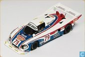 ADA 01 (Lola) - Ford Cosworth