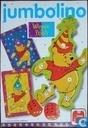 Jumbolino Winnie the Pooh